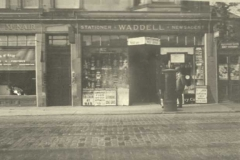 Waddell's Newsagent and Post Office